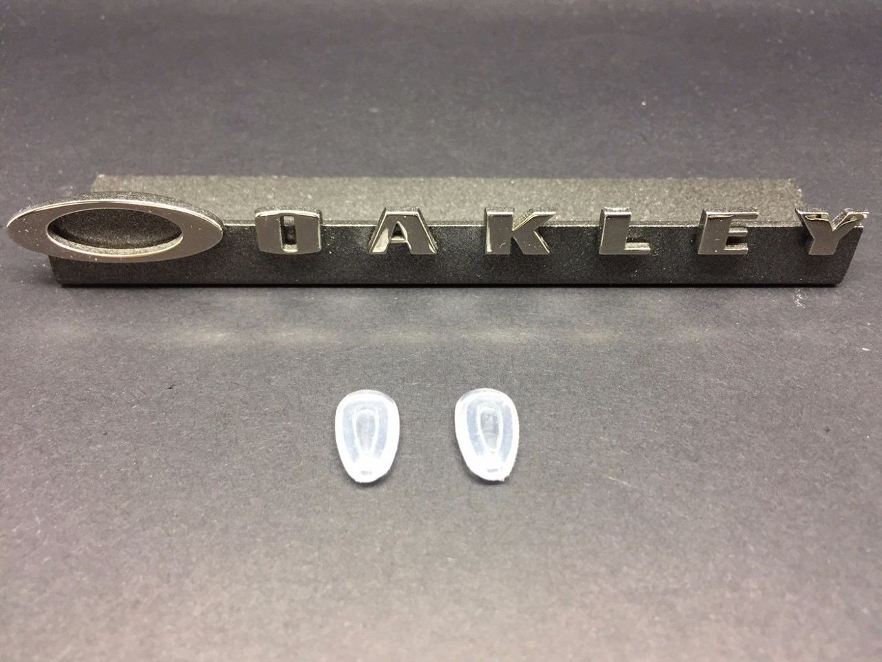 a7f713e9524 ... Oakley Replacement Nose Pads for the Tiebreaker. Image 1. Loading zoom