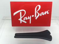 Authentic Rayban Ear Socks/ Temple Tips for  RB 3507 Black