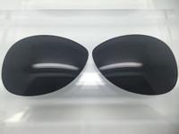 Custom Rayban RB 3386 & 3293 SIZE 67 Grey Polarized Lens Pair