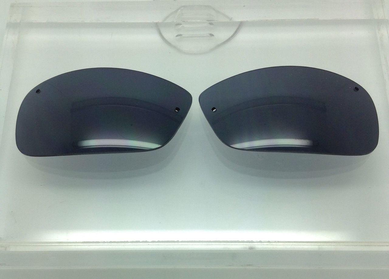 6944c2be09 ... Aftermarket RayBan RB 3183 Black Grey Polarized Lenses. Image 1.  Loading zoom
