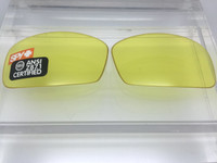 Authentic SPY General Yellow ANSI Z87.1 Safety Lenses