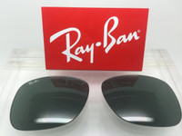 Authentic Rayban RB 4165 JUSTIN Green Non-Polar Size 54