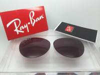 Authentic RAYBAN RB 4171 ERIKA ROSE POLARIZED REPLACEMENT LENSES