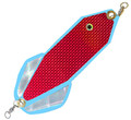 SR8-104 SpinRay 8 Flasher UV Blade with Red Tape