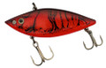 RZ5-572 Zapper Crankbait 1/2 oz Red Crawdad