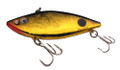 RZ5-956 Zapper Crankbait 1/2 oz Gold Black Back