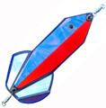 SR8-811 SpinRay 8 Flasher Red Roller