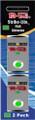SL2-200G Strike-Lite LED Lights (Green - 2 pk)