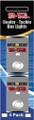 SLCT-902 Strike-Lite Cooler/Tackle Box LED Lights (White 4 pack)