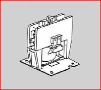 Vita Spa 30 Amp 110 Volt Coil SPST Contactor 460103