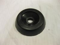 Vita Spa 2 inch Diverter Cap Black