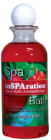 Spa Aromatherapy - Pomegranate