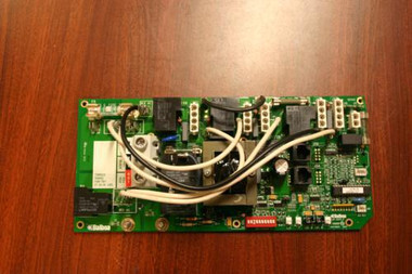 Vita Spa 167 & VS501Z System Circuit Board 2006+
