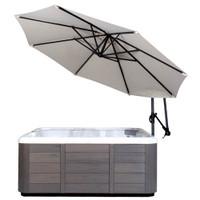 Valet Umbrella