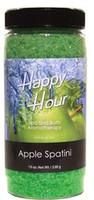 Happy Hour - Apple Spatini