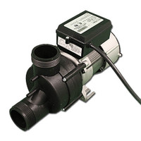 Bath Pump, Vico Wow, Front/Top, .5HP, 115V, 5.5A