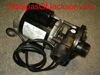 PUMP, CIRC, 230V, 60HZ (RE-USE ORIGINAL CORD)