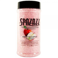 Spazazz Crystals - Sweet Pea Apple 17oz
