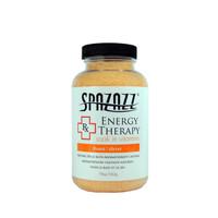 SpaZazz Detoxifying