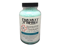 Spazazz Respiratory Therapy Crystals 19oz | Relief | 603