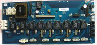 Vita Spa Circuit Board D Relay W/Stereo - 454005-DS