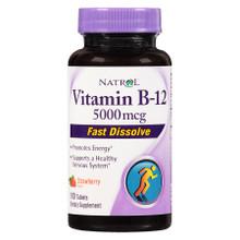 Natrol Vitamin B 12