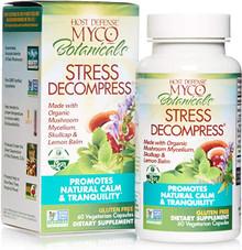 Stress Decompress Veggie Caps