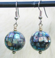 Abalone Earrings ER258