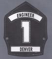 ENGINE ENGINEER FRONT
