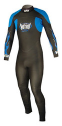 Men's Past Season After Burner 5/3/2mm Fullsuit - Blue (E31)