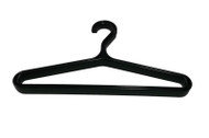 Heavy Duty Wetsuit Hanger - Black (D79)