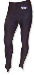 Lycra Pants - Black (B61)