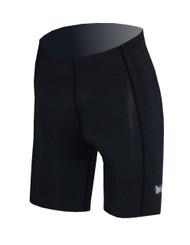 Lycra Shorts - Black (V02)