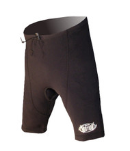 1mm ProLite Neoprene Shorts - Black (G14)
