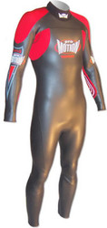 Men's Past Season Power Glide 5/3/2mm Fullsuit - Red (B12)