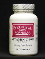 Vitamin C-1000 90 caps