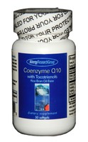 Coenzyme Q10 with Tocotrienols