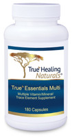 True Essentials Multi 180 capsules