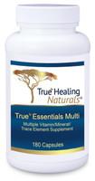 True Essentials Multi 180 capsules