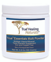 True Essentials Multi Powder 5.8oz