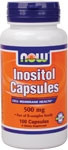 Inositol 500mg Capsules