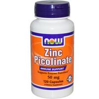 Zinc Picolinate 50mg