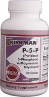 P5P Magnesium Glycinate