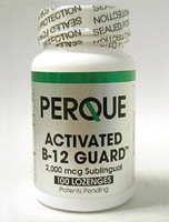 Activated B12 Guard