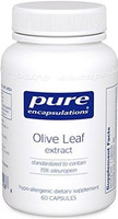 Olive Leaf Extract 60