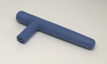 Tuning Key- Ergonomic (Periwinkle Blue)