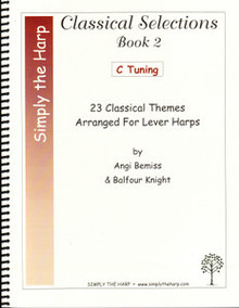 Classical Selections, Angi Bemiss, C Tuning, Book 2