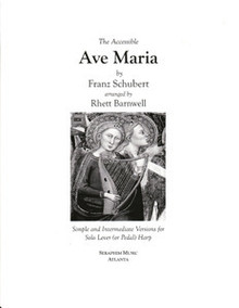Ave Maria by Schubert, arr. by Rhett Barnwell