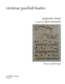 Prelude on Victimae Paschali Laudes - Rhett Barnwell