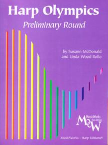 Harp Olympics- Preliminary Round
